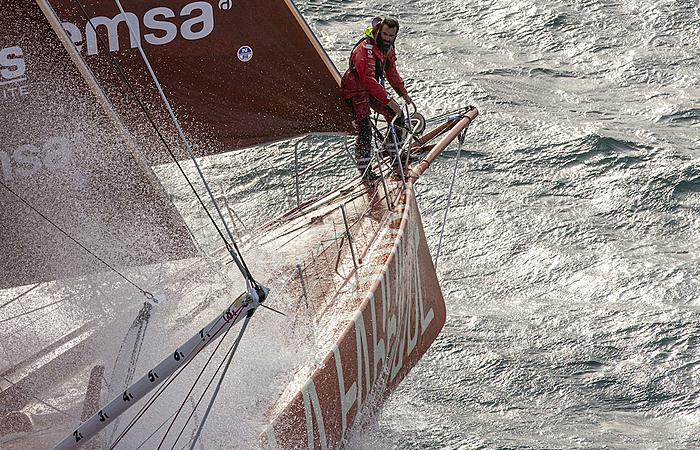 Alan nominé aux SUI Sailing Awards 2021