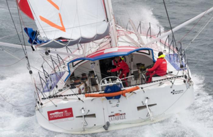 Swisspro resigne pour 4 ans d'aventure