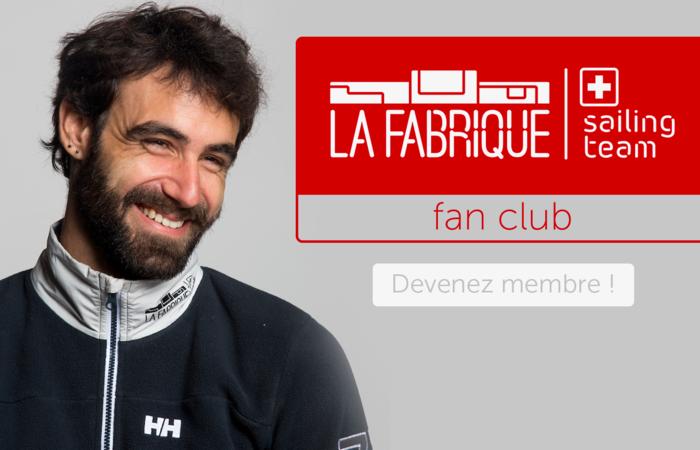 Un Fan Club pour Alan et La Fabrique